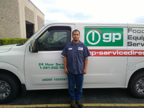General Parts Group Houston Service Location