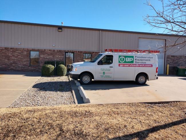 General Parts Group Oklahoma City Service Location