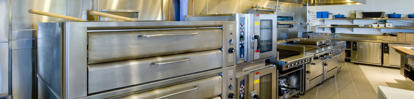 foodservice equipment authorized Service Agent