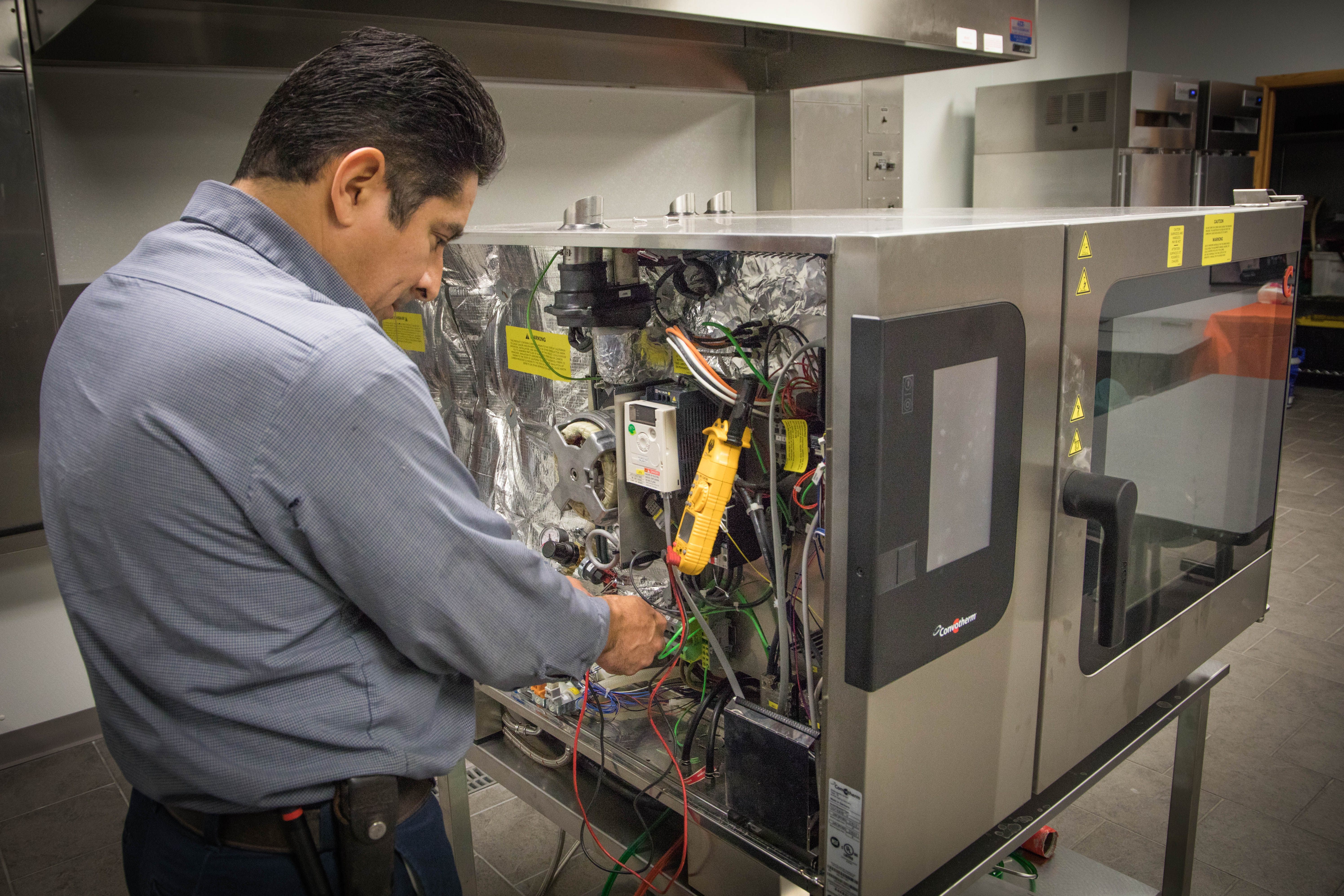 Food Equipment Commercial Appliance Repair Minneapolis General Parts Frigidaire Electricdryer 5995298980 To Give You Extra Peace Of Mind Every Employee Is Personally Committed Excellence In Customer Care Because We Recognize The Investment