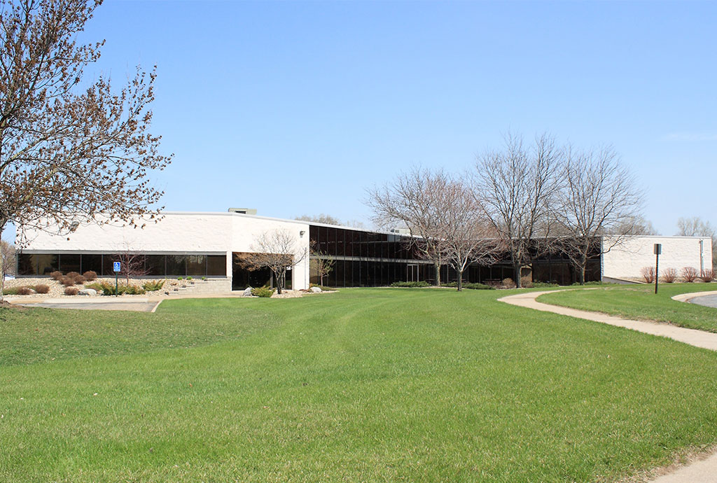 general parts group corporate headquarters