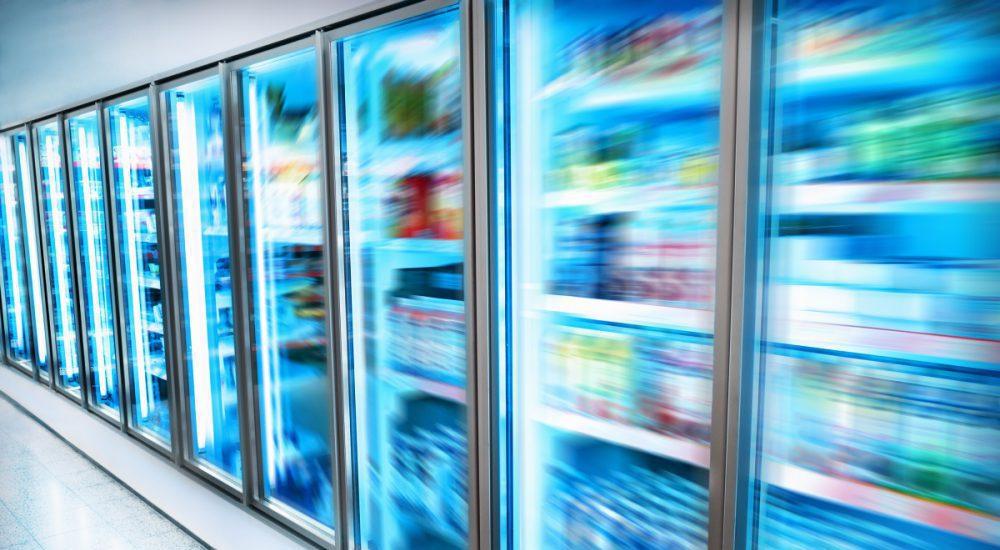 Commercial Refrigerators