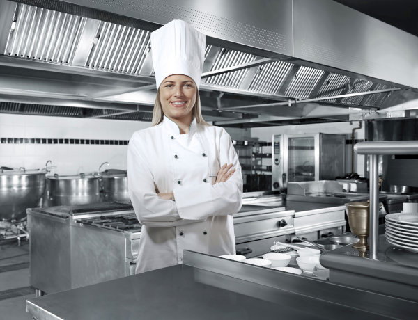 Commercial Kitchen Maintenance and Repair