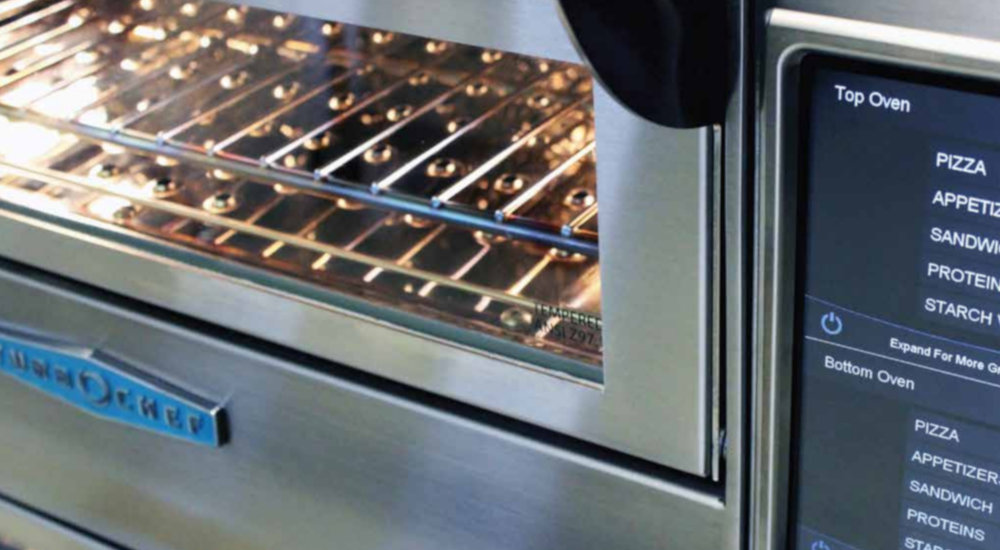 TurboChef Oven Repair Tips  General Parts Group | General Parts