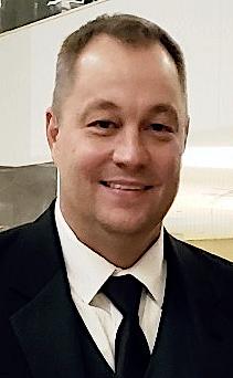 Gary Schermann, President